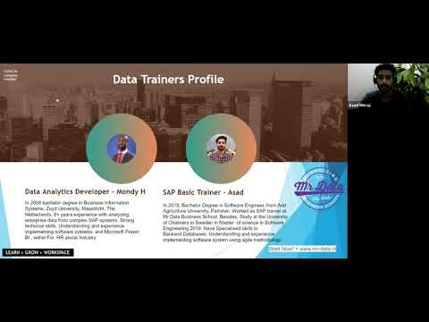 sap basis tutorial for beginners pdf, sap certification cost ... - YouTube
