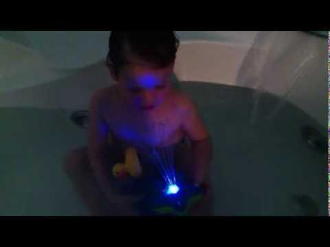 Munchkin игрушка для ванны Звездочка розовая от 12мес