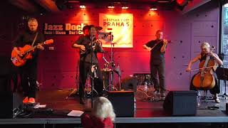 Video FoxO - United_islands_of_prague_2018_Jazzdock