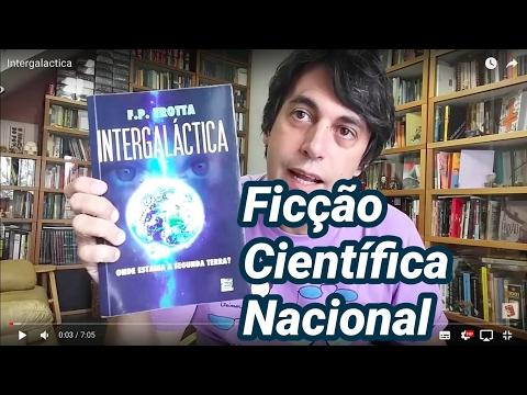 Intergaláctica - Franco P. Trotta