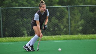 PLN Interview: Lehigh's Sophie Leighton