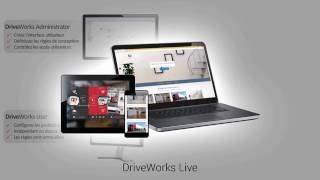 Présentation Technique de DriveWorks Pro