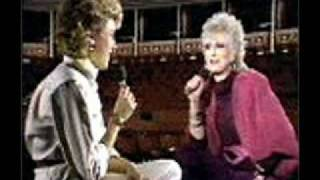 Anne Murray & Dusty Springfield  -  I just fall in love again