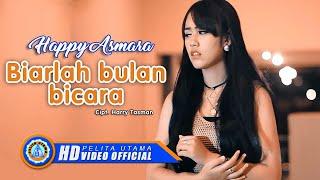 Lirik Lagu dan Chord Kunci Gitar Happy Asmara - Biarlah Bulan Bicara