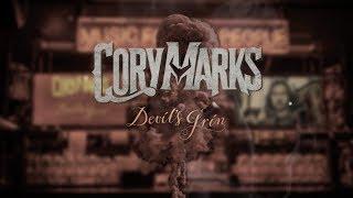CORY MARKS - Devil's grind