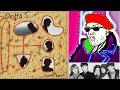 """Delta 5 - """"Anticipation""""/""""Inocenti""""/""""Different Fur""""/""""Final Scene"""" (1981) Reaction"""