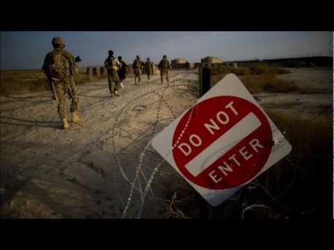 Bullets In My Pocket - Iraq/Afganistan Tribute