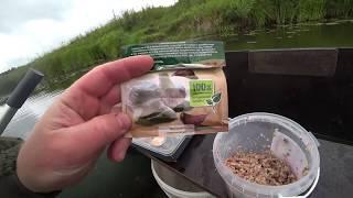 Как сварить гречку для рыбалки
