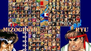 street fighter iii deluxe pc longplay gill playthrough no death