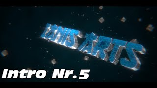 Intro Nr.5 (By IanisArts)