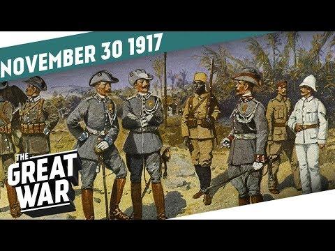 Na východní frontě klid - Velká válka