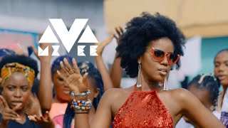MzVee Ft Kuami Eugene   Bend Down (Official Video)