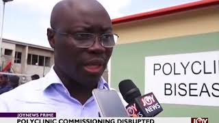 NDC sympathizers insist on claiming credit for the project