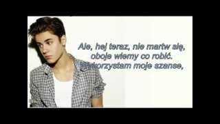 As Long As You Love Me Justin Bieber Ft. Big Sean Tłumaczenie PL