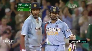 Mix Tape: The Little Master at his ODI best