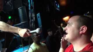 The Vandals Here I Am Lord Live -Anaheim 12/20/13