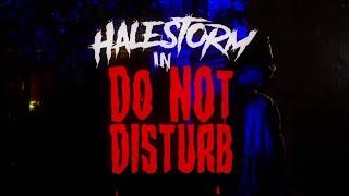 Gambar cover Halestorm - Do Not Disturb [Official Video]