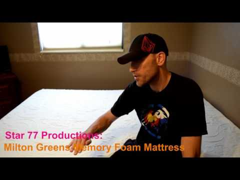 Best and Cheapest Memory Foam Mattress Review