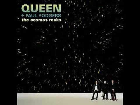 Queen+Paul Rodgers: Warboys