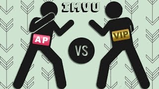 Download Vip vs  AP | IMVU | MP3 MP4 HD Free UBlog