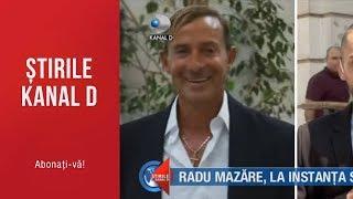 Stirile Kanal D (21.05.2019) - Radu Mazare, Prima Noapte Dupa Gratii! | Editia De Pranz