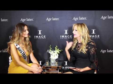 Miss Universe 2015 - Miss Australia