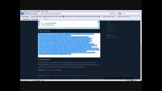 How to embed a Tweet on Blog post or Web Page