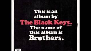 The Black Keys   I'm Not The One