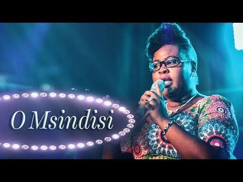 O Msindisi (Oh Savior)