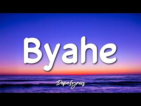 Byahe - John Roa (Lyrics) 🎵