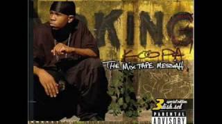 Chamillionaire:Screw Jamz(MixtapeMessiah)