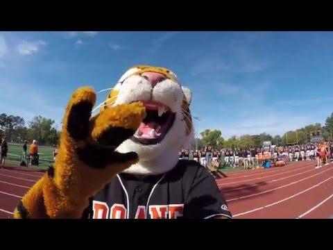 Doane University-Arts & Sciences - video