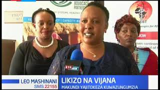 Wadau mbalimbali wamekutana Taita Taveta kuwashauri vijani jinsi ya kutumia mda wao wa likizo