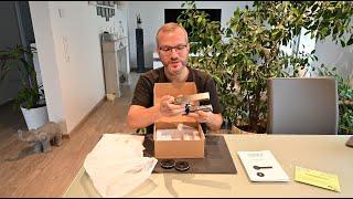 Sorex Flex Smart Lock Fingerprint Türklinke - Elektronischer Türgriff - Nicht für jede Tür gemacht