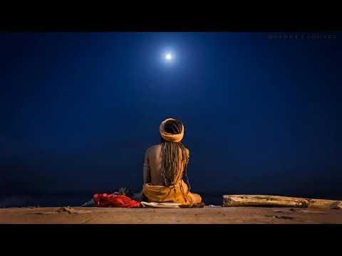 Indian Flute Music   Moonlight in Varanasi