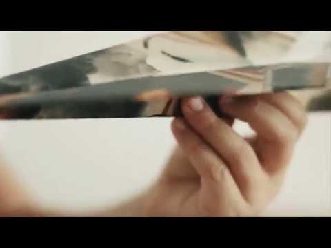 Book Trailer: Os Três