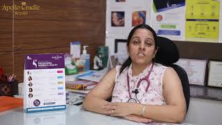 Dr. Nancy Nagpal on Urinary Tract Infection