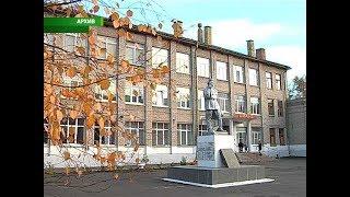 В Курске на дезинфекцию закрыта 43-я школа