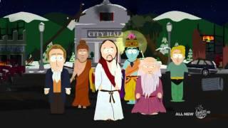 South Park: Swallow Cum