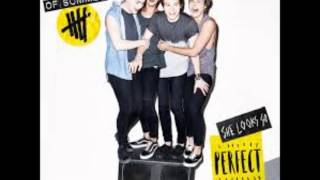 5 Seconds Of Summer- She Looks So Perfect Mikey's Demo