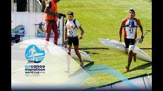 2018 ICF Canoe Marathon World Cup Viana Do Castelo / Long Distance Senior