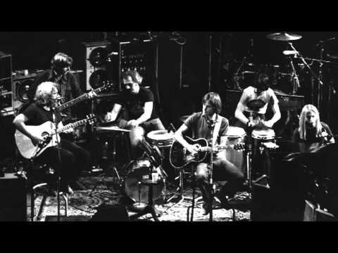 Jack A Roe Live Grateful Dead Chords