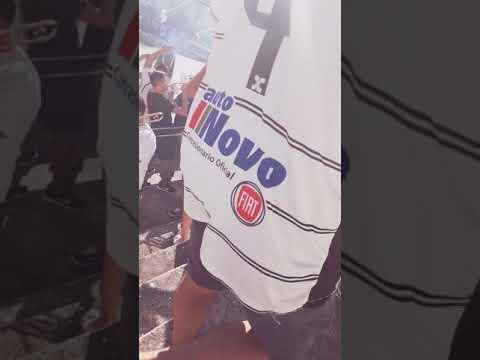 """""""Entrada La peste blanca contra Atlanta"""" Barra: La Peste Blanca • Club: All Boys"""