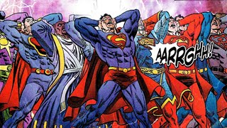 10 Awful DC Superheroes Who Were Successfully Reinvented