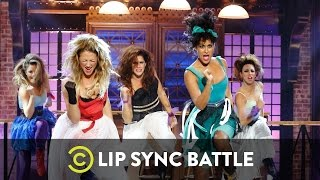 Lip Sync Battle - Tracee Ellis Ross