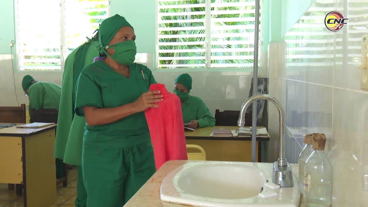Implementan plan emergente de vigilancia y asistencia médica en Granma para enfrentar Covid 19