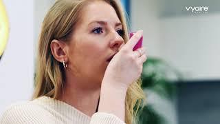Aiocare Spirometer