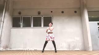 安室奈美恵ミスターUSA踊ってみた②