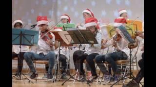 광양YMCA 청소년 크리스마스 나눔 페스티벌
