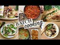 Lo que Como en una Semana   Batch Cooking Vegano